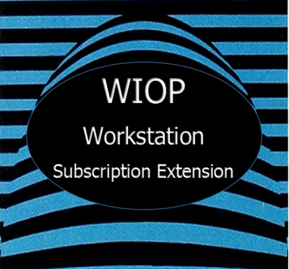 hIOmon WIOP Workstation Subscription Extension