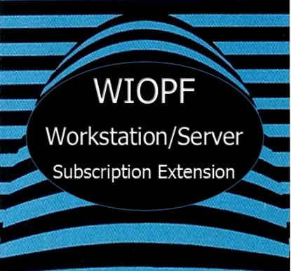 hIOmon WIOPF Workstation/Server Subscription Extension