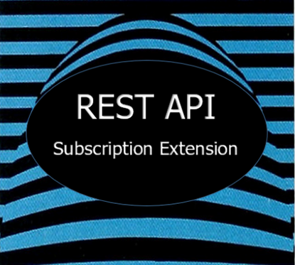 hIOmon REST API Subscription Extension
